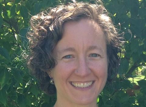 Heidi Garrett Peltier
